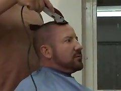 Barbers fuck
