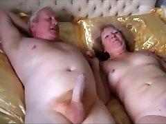 Mature Couple Bang