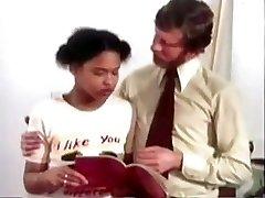 Vintage Porn School Damsel Sex