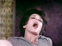 hairy labia lick ad pummel old woman