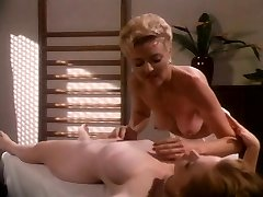 Disturbed Massage