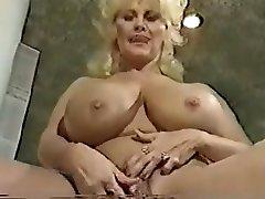 Best homemade Phat Tits, Blonde sex tweak