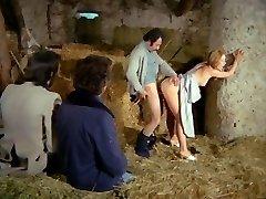 Alfa Francúzsko - francúzsky porno - Celý Film - Cathy, Fille Soumise (1977)