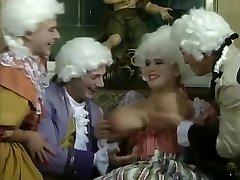 Najlepší Amatérsky klip s Skupinový Sex, Veľké Prsia scény