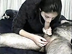 Amateur milf blowage compilation first time