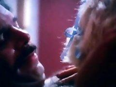 Retro Blowjob Honey Sucking It Down