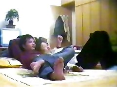 Chinese couple spy webcam asian amateur part5