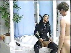 Old-school german fetish video FL 18