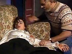 Extraordinaire homemade Italian porn clip