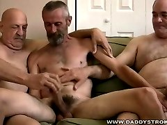 Circle Jerk Daddies