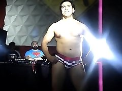 PASARELA UNDERWEAR Party 2015 BEARMEX BY UNDER