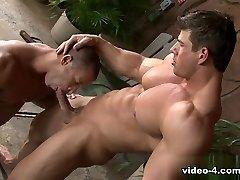 Best Men, Part 1 - The Bachelor Party XXX Video: Matthew Rush, Zeb Atlas