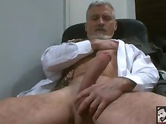 Jerk Off - Daddy-