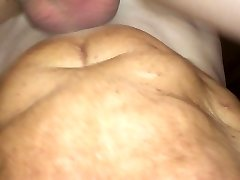 Daddy Romping My Ass Hard