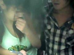 Spycam Young Schoolgirl Individual Lesson 2