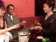Sayuri Mikami - Beautiful Chinese COUGAR
