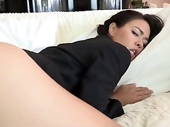Son-in-law fucks his asian stepmom