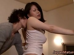 Miki Sato nipponjin mature chick