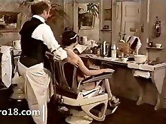retro pounding with doctor
