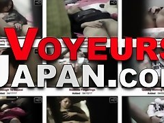 japanische amateur gefingert