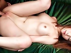 Amazing Chinese breezy Riona Suzune in Hottest JAV uncensored Hardcore clip