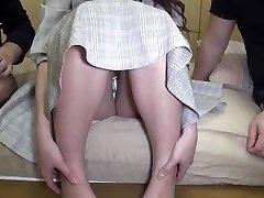 Extraordinaire homemade adult video