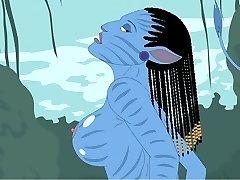 Avatar Tegneserie