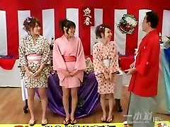 bimbo asian game show-by PACKMANS