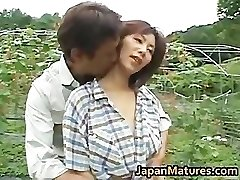 Chisato Shouda Chinese mature doll gets part3