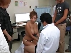 Exotic Asian gal Kairi Uehara in Incredible Big Cupcakes, Cumshots JAV movie