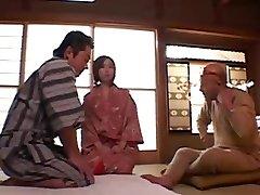 Tsubaki Ház-egy másik történet