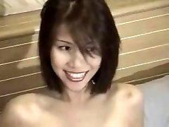 Beautiful Thai She-male