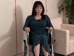 Outstanding Japanese whore Nozomi Mashiro, Miku Ohashi, Sho Nishino in Exotic Swallow, Handjobs JAV sequence