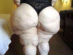 White Pear SSBBW