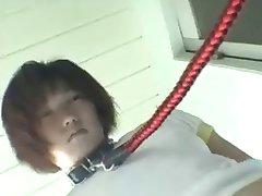 Video: Japanese video 66 slave pet