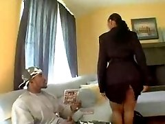 Cherokee D'Ass- House Call