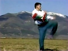 Horny Azerbaijan