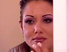Glorious pornstars Jeanna Excellent, Tiffany Mynx and Deva Station in hottest brunette, blonde porn movie