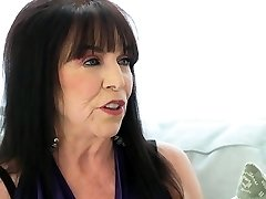 Hot milf bang-out with cumshot