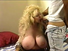 BIG TITTED FIRST TIMERS 3 - Scene 3