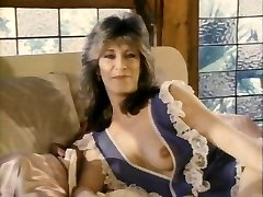 Old School Interracial - Marilyn Chambers and a Bbc.elN