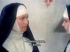Zgodba cloistered nuna 1973 DR3