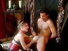 Crazy Whorish Mistress