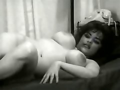 Vintage Nymphs