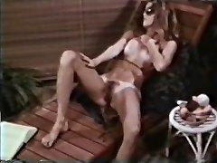 Glamour Nudes 591 1970's - Scene 1