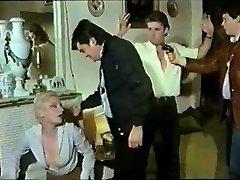 Les Εβδομάδα-άκρα de Caroline (1980)