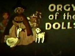 buttersidedown - Όργιο με τις Κούκλες