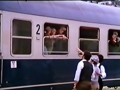 Drei drindl στο Παρίσι (1981) με την Christa Ludwig