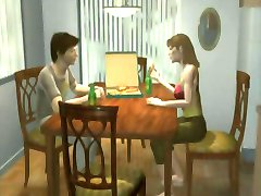Otro largo 3 D película de Gamer