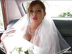 Brazzers - vor der Hochzeit verdammtes